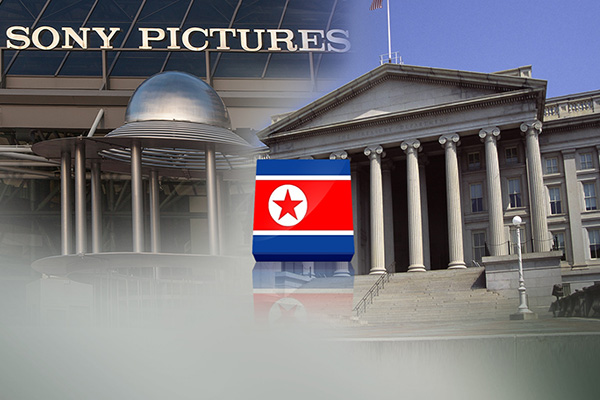 N. Korea Denounces UN Report on its Cyberattacks as 'Fabrication'