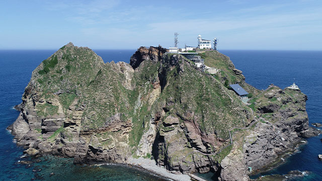 Gov't Strongly Protests Japan's Renewed Territorial Claims over Dokdo