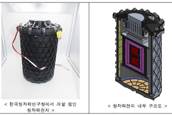 Hàn Quốc bắt tay với Anh nghiên cứu chung pin nguyên tử dùng cho thám hiểm vũ trụ