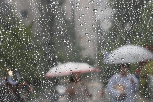 مخاوف من تعرض كوريا لإعصار في نهاية الأسبوع