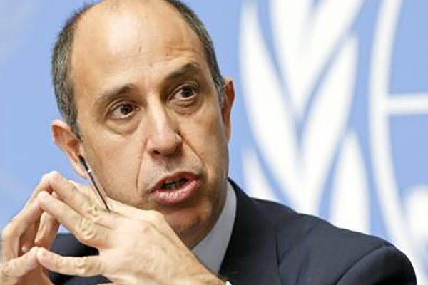 UN Expert Says N. Korea's Human Rights Show No Improvement