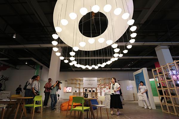 В Кванжу начинается Gwangju Design Biennale 2019