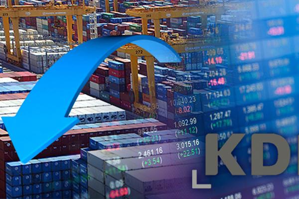 韓国開発研究院 韓国経済は4月以降「不振」続く