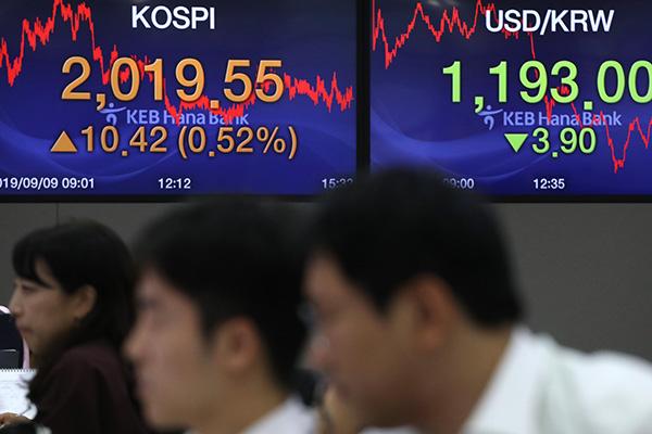 Börse legt vierten Handelstag in Folge zu