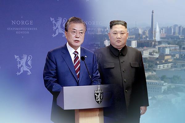 北韩继续谴责韩国 称与韩国无话可说