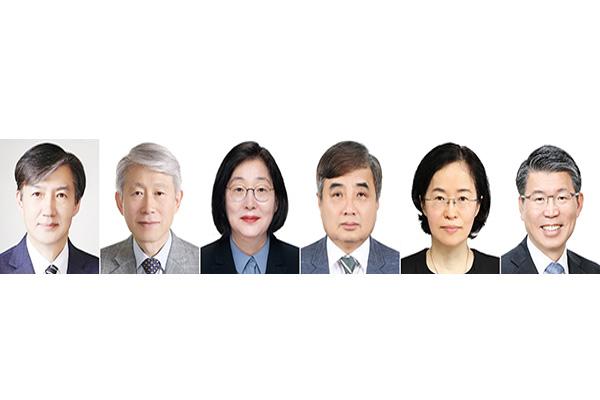 Tổng thống chính thức bổ nhiệm Bộ trưởng Tư pháp