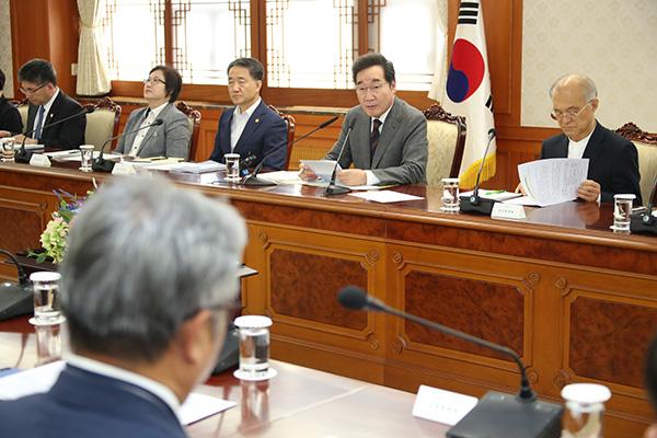 韩国成立预防自杀政策委员会