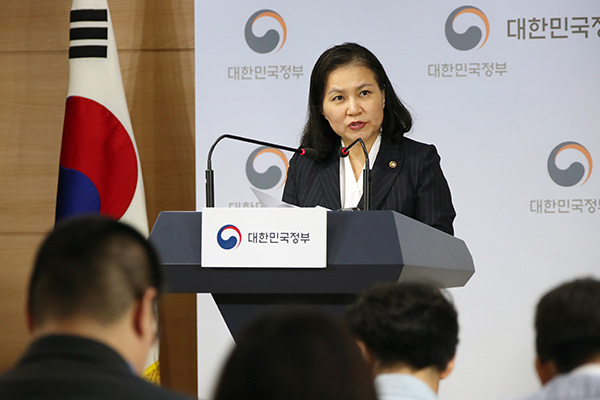 Seoul Brings Japanese Trade Sanctions to WTO