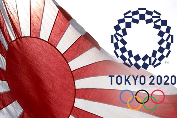 IOC will eventuelle Bedenken über Japans umstrittene Flagge im Einzelfall prüfen