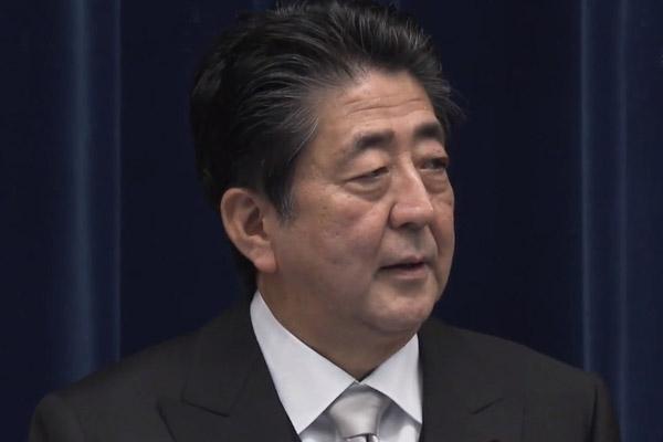 Abe: Pasca Rombak Kabinet, Tanggapan Tokyo Terhadap Seoul Tidak Berubah