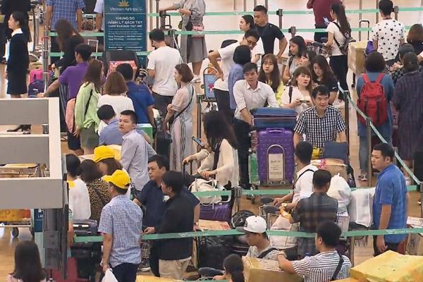 Les sud-Coréens dépensent plus à l'étranger que dans leur pays