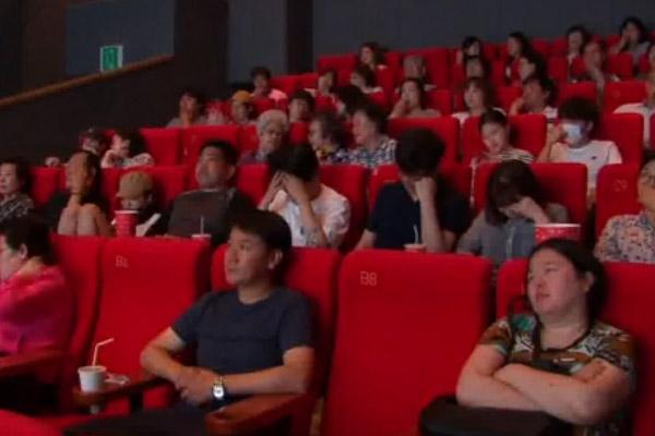 Les films sud-coréens ne représentent que la moitié du Top 20 des entrées en 2018