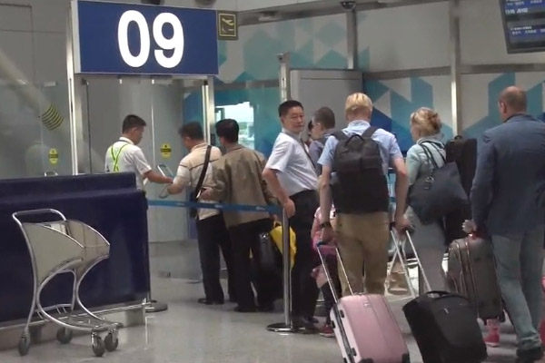 Более 200 граждан РК получили сертификаты, подтверждающие статус их поездок в КНДР