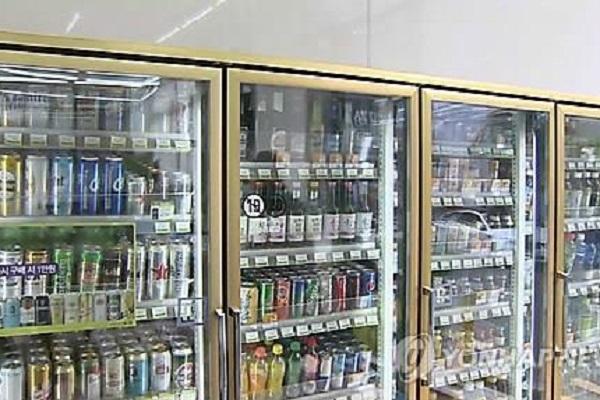 Экспорт южнокорейского пива в Китай увеличился за 3 года в 4 раза