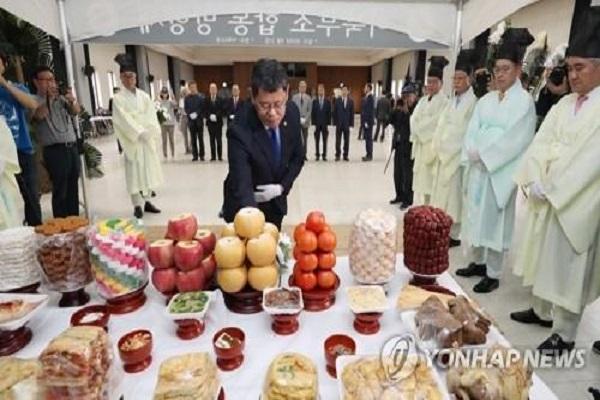 """김연철 """"남북관계 재개되면 이산가족 문제 최우선 추진"""""""