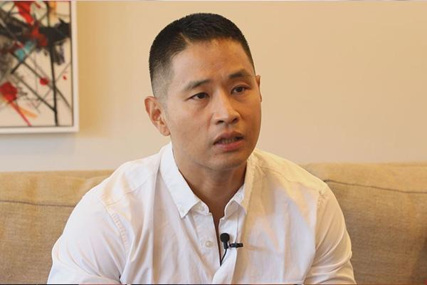 Korean-American Singer Reiterates Calls for S. Korea to Lift Entry Ban