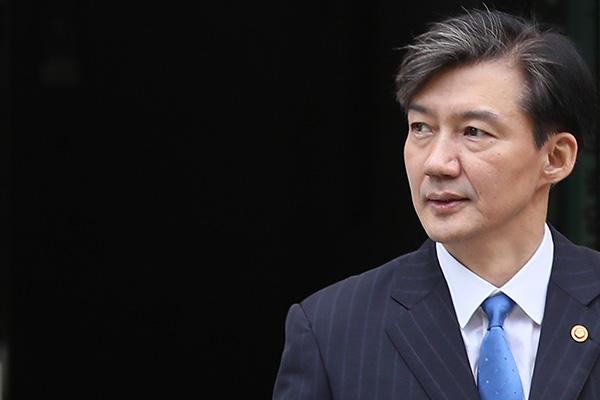 教授1000人が時局宣言「曺国法相の任命で社会の正義が崩れた」