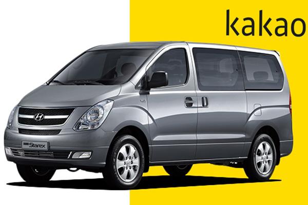 '라이언 택시' 800대 이르면 다음달부터 수도권 지역 달린다