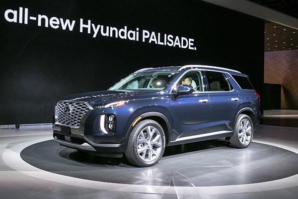 Crecen las exportaciones de coches surcoreanos por quinto mes consecutivo