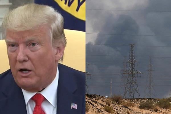Trump aprueba el uso de reservas estratégicas de petróleo