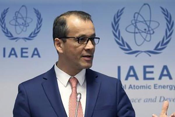 IAEA-Chef fordert von Nordkorea vollständige Einhaltung von UN-Resolutionen