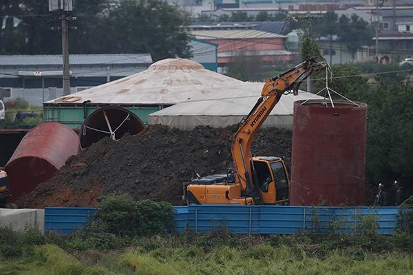 韩政府决定缩小《9.19南北韩共同宣言》一周年纪念活动规模 防止非洲猪瘟扩散