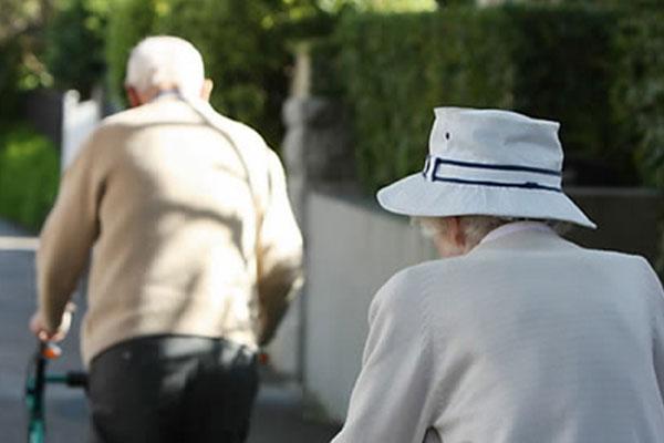 72.3 % نسبة الأسر المكونة من شخص أو شخصين في عام 2047