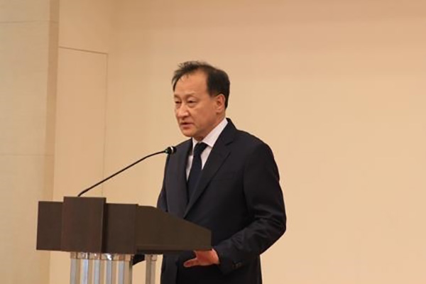 Le voyage séoulien de Kim Jong-un est toujours d'actualité, selon l'ambassadeur sud-coréen à Moscou