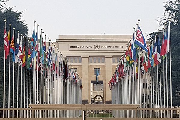 UN-Mitglieder äußern Besorgnis über Menschenrechtsverletzungen in Nordkorea