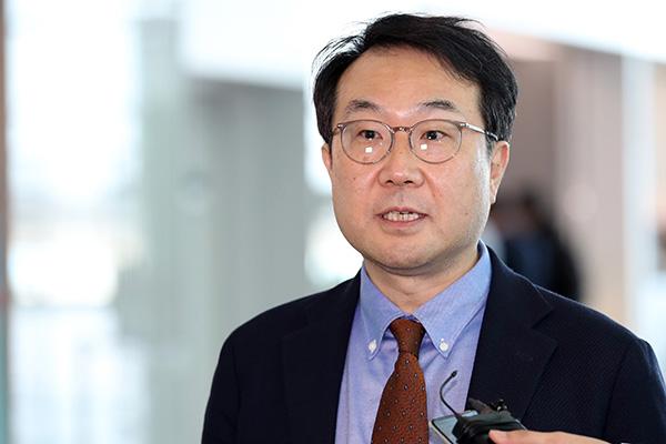 المبعوث الكوري النووي يزور الولايات المتحدة لعقد محادثات مع نظيره الأمريكي