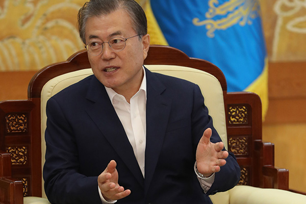 В Сеуле состоится южнокорейско-болгарский саммит