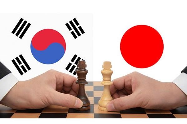 Xúc tiến họp Ngoại trưởng Hàn-Nhật