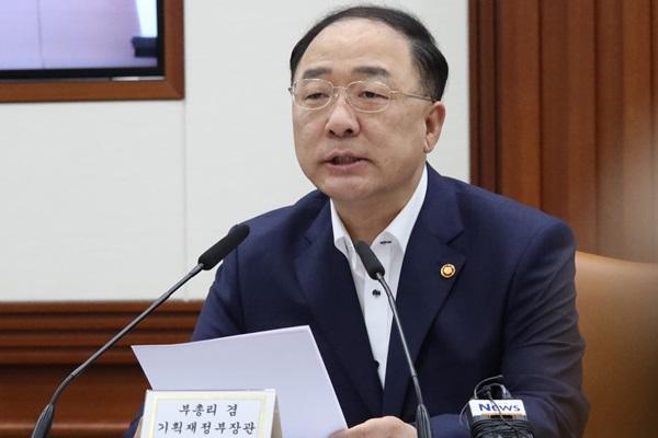 وزير المالية: على كوريا دراسة إمكانية محافظتها على مكانتها ضمن الدول النامية