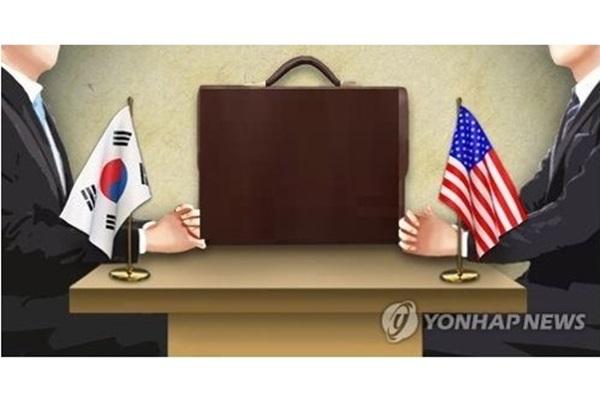 Переговоры РК и США по распределению военных расходов могут пройти на следующей неделе в Сеуле