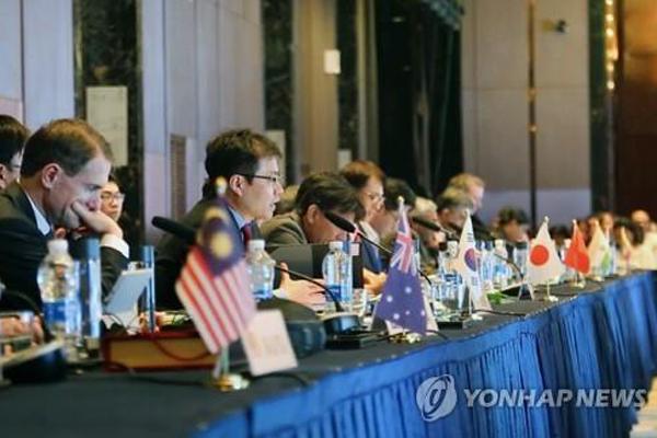 РК стремится к заключению торгового соглашения со странами АТР