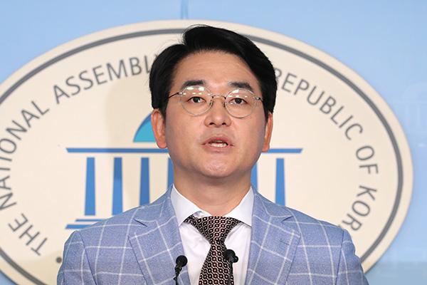 '유치원 3법' 24일 본회의 회부…박용진