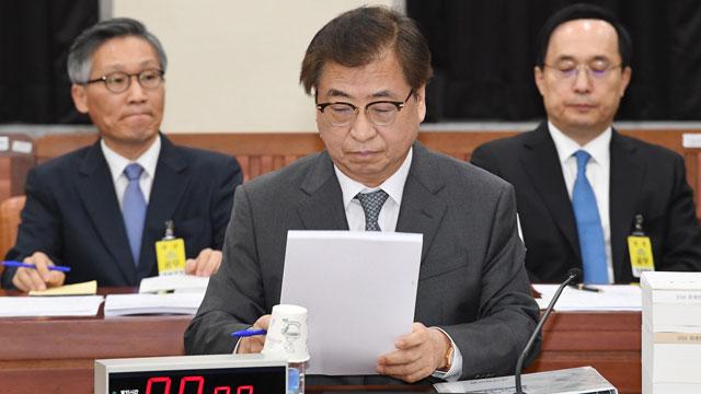 NIS: N. Korean Leader May Visit S. Korea in November