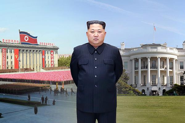 الزعيم الكوري الشمالي قد يزور كوريا الجنوبية في نوفمبر