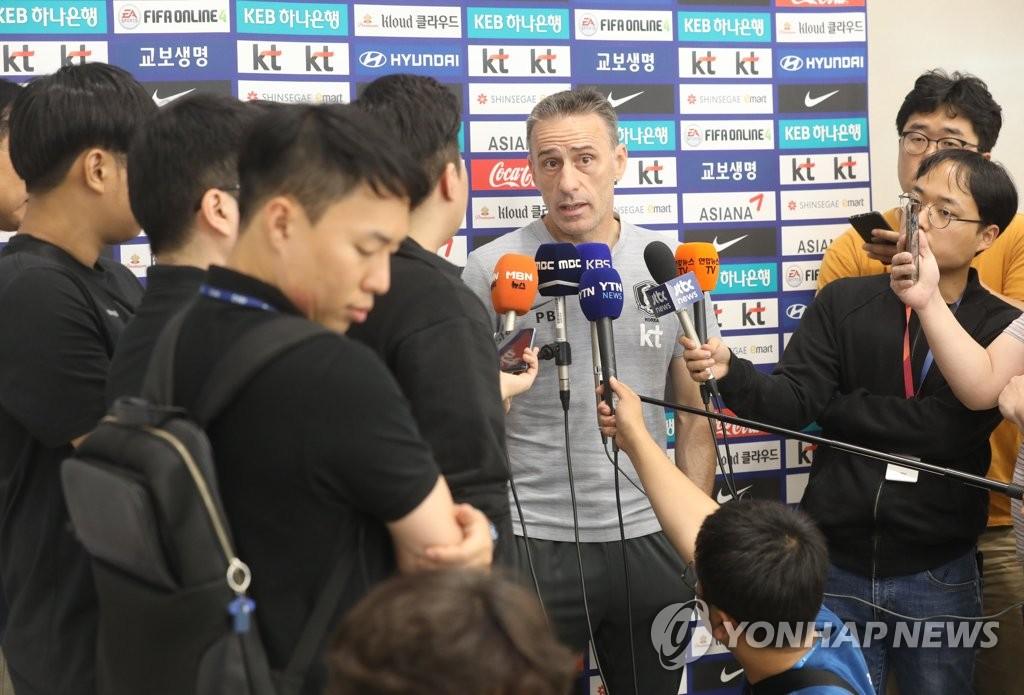 '평양 원정' 월드컵 2차 예선 정상 개최…베이징 경유 '유력'