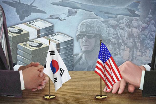РК и США начинают переговоры по распределению оборонных расходов на следующий год