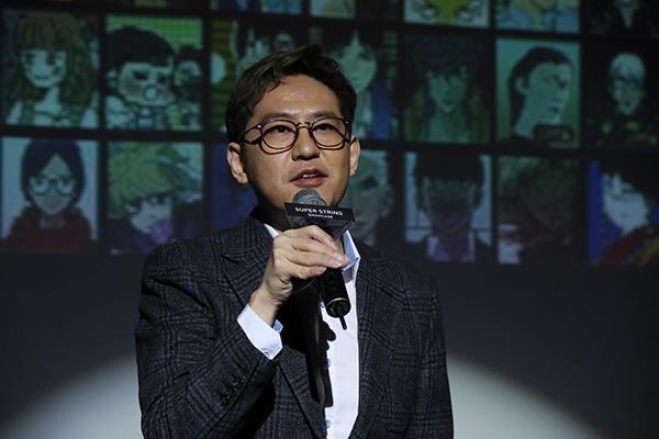 Naver Webtoon стала лидером продаж интернет комиксов