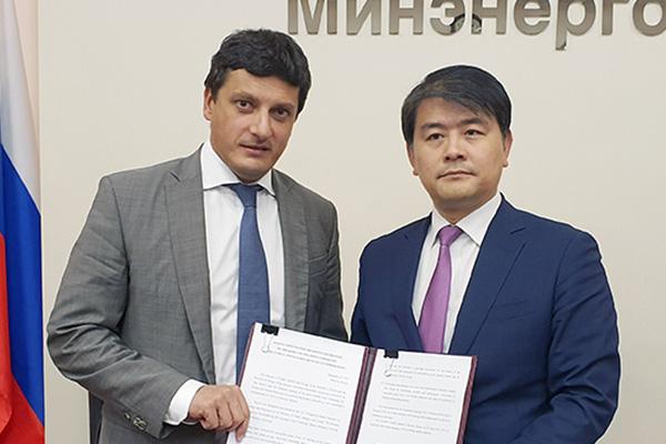РК и РФ продолжают сотрудничество в сфере энергетики и ресурсов
