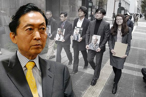 Expremier japonés insta a Abe a aceptar los fallos sobre explotación laboral