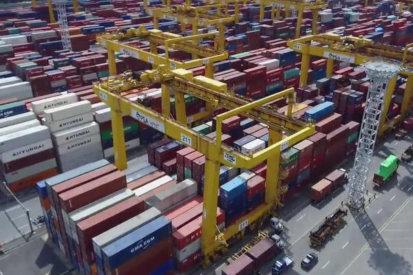 Las exportaciones nacionales siguen en números rojos