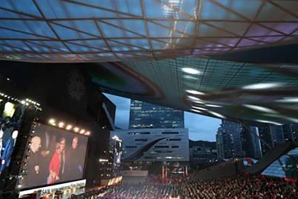 بدء بيع تذاكر مهرجان بوسان السينمائي وسط تفشي جائحة كورونا