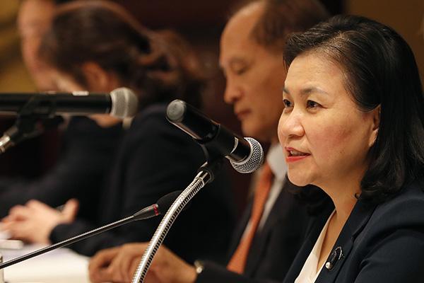 Corea consulta con EEUU antes de decidir su estatus en la OMC