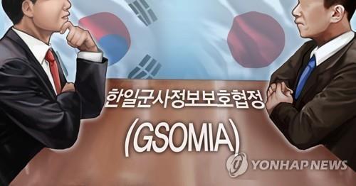 韓日米3国 GSOMIAで突破口を見い出せず