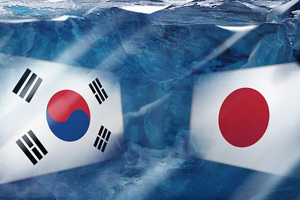 日本の韓国向け輸出 9月は15.9%減 8月よりマイナス幅拡大