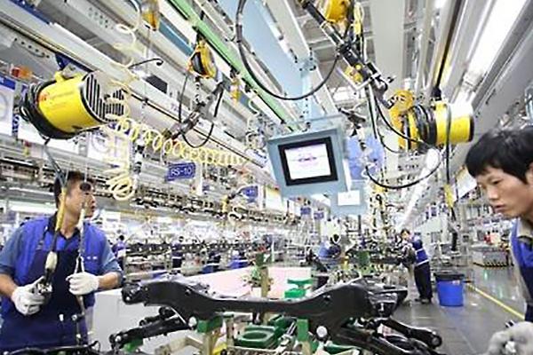 По итогам года спад продаж продукции автопрома РК может продолжиться