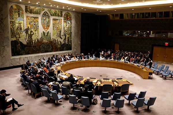 Weltsicherheitsrat befasst sich offenbar heute mit Nordkoreas SLBM-Test